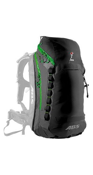 ABS Vario Zip-On 30 (2013/2014) Grey/Green